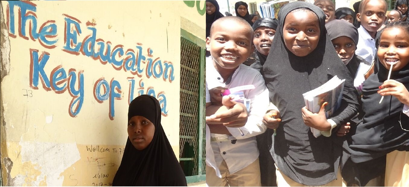 GIVING LOCAL GOVERNMENTS MORE POWER HELPS IMPROVE EDUCATION IN SOMALILAND